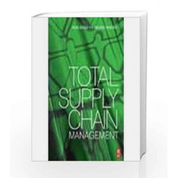 Total Supply Chain Management by Basu Book-9788131217412