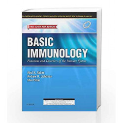 Basic Immunology: Functions and Disorders of the Immune System by Abbas Book-9788131248911