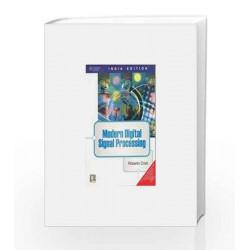 Modern Digital Signal Processing by BROOKS Book-9788131504185