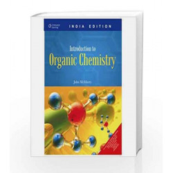 Introduction to Organic Chemistry by John E. McMurry Book-9788131506660