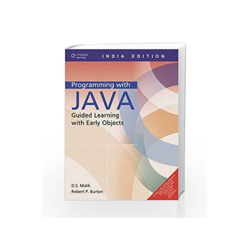 programming with java guided learning with early objects by d s rh madrasshoppe com