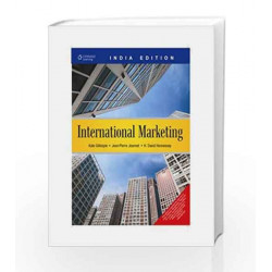 International Marketing by Jean-Pierre Jeannet Book-9788131511114