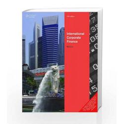 International Corporate Finance by Jeff Madura Book-9788131517062