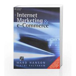 Internet Marketing and e-Commerce by Ward Hanson Book-9788131517123