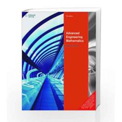 Advanced Engineering Mathematics by VERMA Book-9788131517529