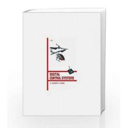 Digital Control Systems by V.I. George Book-9788131518359