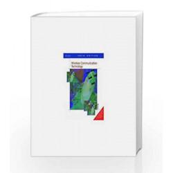 Wireless Communication Technology by Roy Blake Book-9788131518403