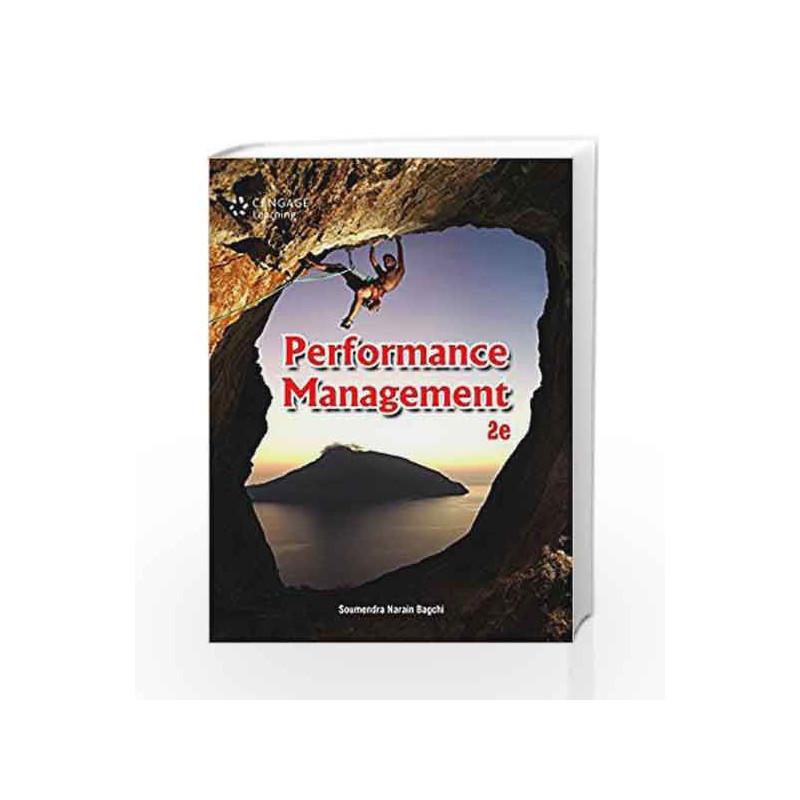 Performance Management by Soumendra Narain Bagchi Book-9788131518724
