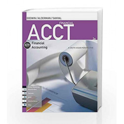 Financial ACCT with Coursemate by NORMAN GODWIN Book-9788131520246