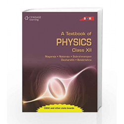 A Textbook of Physics: Class XII by 0 Book-9788131521526
