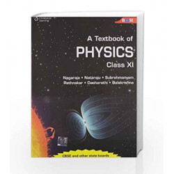 A Textbook of Physics Class XI: Class - 11 by Nagaraja Book-9788131521601