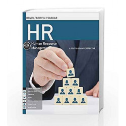HR with CourseMate by Angelo DeNisi Book-9788131524466