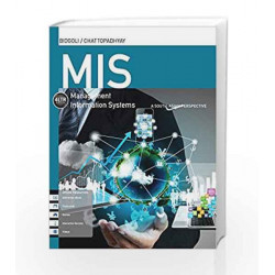 MIS with Coursemate by Hossein Bidgoli | Nilanjan Chattopadhyay Book-9788131524473