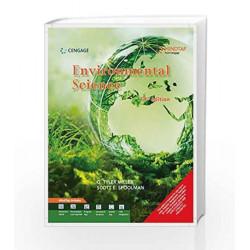 Environmental Science by TRIPATHI Book-9788131524732