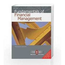 Fundamentals of Financial Management by MOLNAR Book-9788131526637