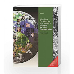 Advertising Promotion and Other Aspects of Integrated Marketing Communications by Terence A. Shimp Book-9788131528242