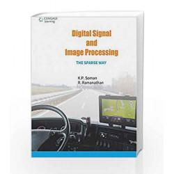 Digital Signal and Image Processing by R. Ramanathan K.P. Soman Book-9788131530757