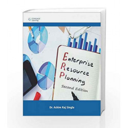 Enterprise Resource Planning by Ashim Raj Singla Book-9788131532041