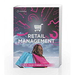 Retail Management by J. K. Nayak Book-9788131532171