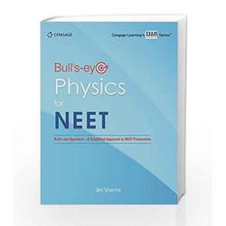 Bull\'s-eye Physics for NEET by BM Sharma Book-9788131534083