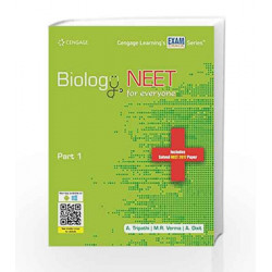 Biology NEET for everyone: Part 1 by A. Tripathi Book-9788131534267