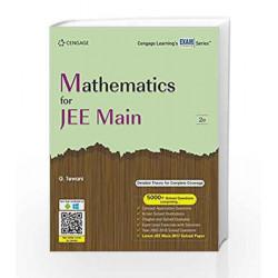 Mathematics for JEE Main by G. Tewani Book-9788131534335