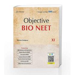 Objective Bio NEET XI by Hariom Gangwar Book-9788131534472