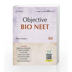 Objective Bio NEET XII by Hariom Gangwar Book-9788131534489