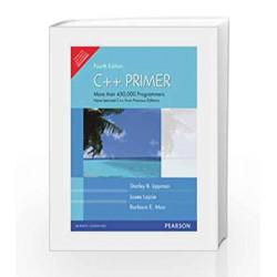 C++ Primer by LIPPMAN Book-9788131710777