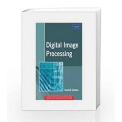 Digital Image Processing, 1e by CASTLEMAN Book-9788131712863