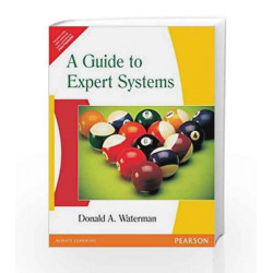 A Guide to Expert Systems by Waterman Book-9788131713310