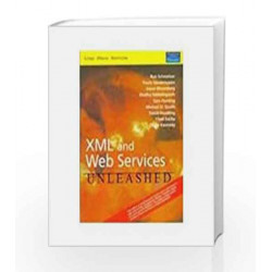 XML and Web Services Unleashed, 1e by Schmelzer Book-9788131718698