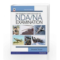 The Pearson Guide to the NDA/NA Examination by DEBRA MOFFITT Book-9788131793602