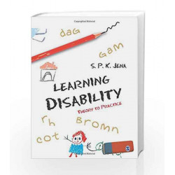 Learning Disability: Theory to Practice by DEBAPRASAD DAS Book-9788132109693