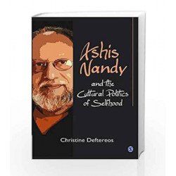 Ashis Nandy and the Cultural Politics of Selfhood by CAMB YLE TESTS, REVISED EDI Book-9788132110453