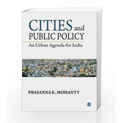Cities and Public Policy: An Urban Agenda for India by ANDREW CRANE & DIRK MATTEN Book-9788132117933