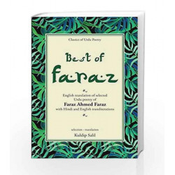 Best of Faraz by JAMES FLORE Book-9788170289043
