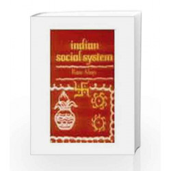 Indian Social System by Deep Punia Book-9788170331971