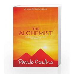 The Alchemist by PANDIT Book-9788172234980
