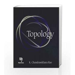 Topology by K. Chandrasekhara Rao Book-9788173198809