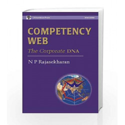 Competency Web: The Corporate DNA by N.P. Rajasekharan Book-9788173714009