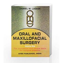 Oral And Maxillofacial Surgery Vol. I by KALYAN SAGAR Book-9788174734037