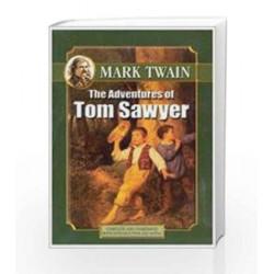 Adventure of Tom Sawyer (UBSPD\'s World Classics) by VELURI Book-9788174760241