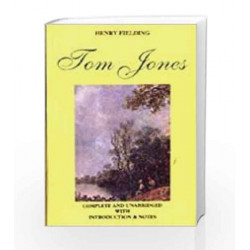 Tom Jones (UBSPD\'s World Classics) by SIR ARTHUR COMAN DOYLE Book-9788174760517