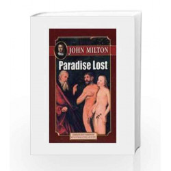 Paradise Lost (UBSPD\'s World Classics) by STUART PERRIN Book-9788174761620