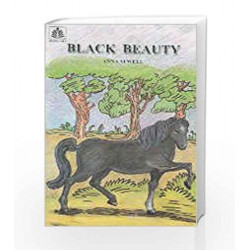 Black Beauty (UBSPD\'s World Classics) by Anna Sewell Book-9788174761774