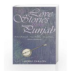 "Love Stories from Punjab: \""Sohni-Mihiwal\"""""