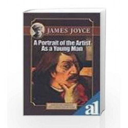 Potrait of the Artist: As a Young Man (UBSPD\'s World Classics) by James Joyce Book-9788174762399