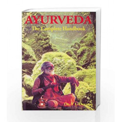 Ayurveda: The Complete Handbook by Dr. T.L. Devaraj Book-9788174762870