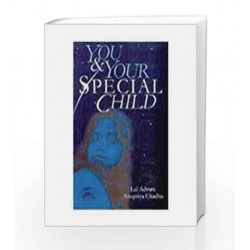 You & Your Special Child by Lal Advani Book-9788174764560